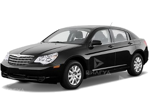 Диагностика ошибок сканером Chrysler Sebring в Дмитрове