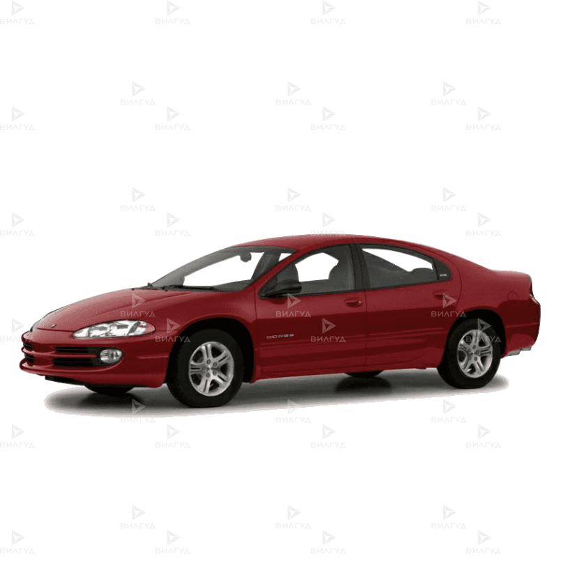 Диагностика ошибок сканером Dodge Intrepid в Дмитрове